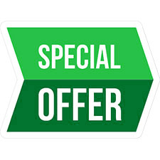 EtobicokePlumbers.ca - Special Offer
